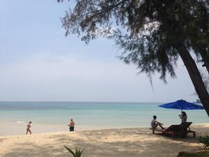 Seafar Resort, Rezorty  Ko Kood - big - 128