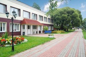 Sosnovy Bor Hotel - Ogudnëvo