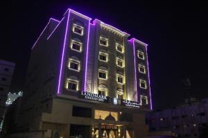 Landmark Suites - Prince Sultan, Hotels  Dschidda - big - 1