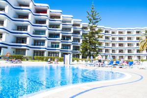 Apartamentos Tamarán, Playa Del Ingles