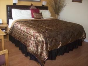 Columbine Motel, Motels  Grand Junction - big - 29