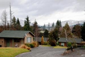 The Chalets Motel - Accommodation - Hanmer Springs