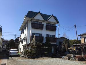 Auberges de jeunesse - Guesthouse Hiiragi