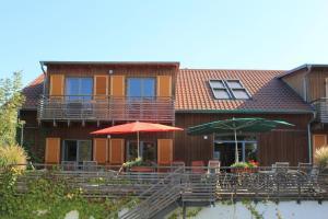 Johanneshof Gästehaus - Hockenheim