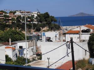 Hotel Julietta Alonissos Greece