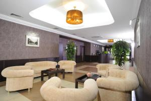 Penza Hotel - Lopatka