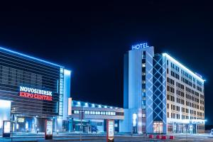 Гостиница SKYEXPO
