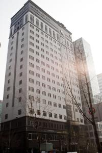 Yeoksam Artnouveau Hotel - Apartment - Seoul