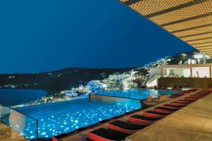 Myconian Avaton - Design Hotels