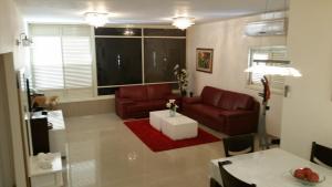 Sheleg Netanya Apartment - Netanya