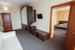 Hotel Avrora, Szállodák  Omszk - big - 12