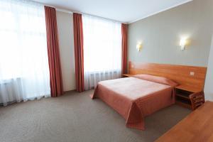Hotel Avrora, Szállodák  Omszk - big - 6