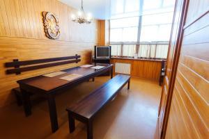Hotel Avrora, Szállodák  Omszk - big - 49
