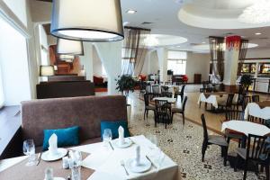 Hotel Avrora, Szállodák  Omszk - big - 45