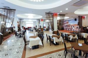 Hotel Avrora, Szállodák  Omszk - big - 42