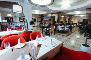 Hotel Avrora, Szállodák  Omszk - big - 40