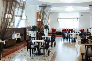 Hotel Avrora, Szállodák  Omszk - big - 38