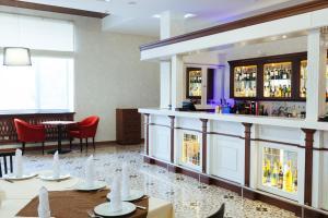 Hotel Avrora, Szállodák  Omszk - big - 37