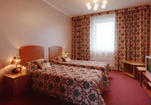 Hotel Voyage Park, Hotely  Moskva - big - 33