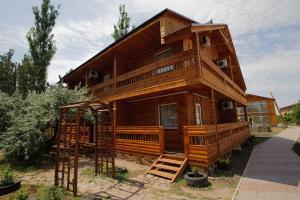 Golubaya Laguna Hotel - Sychavka