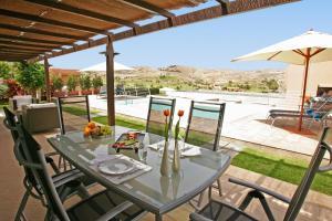 Villa Gran Canaria Specialodges, Виллы  Салобре - big - 122