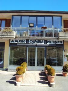 Hotel Cavaria - AbcAlberghi.com