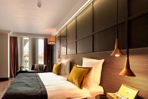 Sofa Hotel Istanbul, Autograph Collection