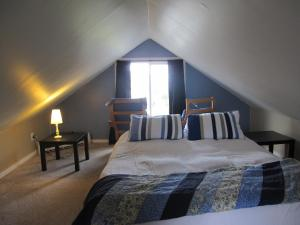 The Guesthouse Ocean View Cottages, Szállodák  Cannon Beach - big - 38