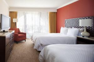 Marriott Delray Beach, Hotel  Delray Beach - big - 27