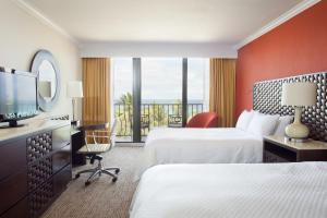 Marriott Delray Beach, Hotel  Delray Beach - big - 42