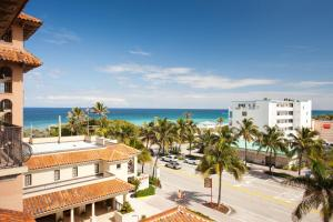 Marriott Delray Beach, Hotel  Delray Beach - big - 6