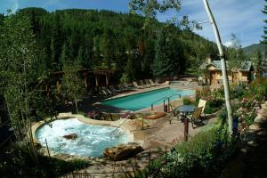 Antlers at Vail Resort - Hotel - Vail