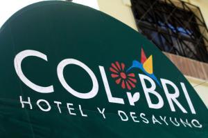 Hotel Colibri, Hotels  Managua - big - 41