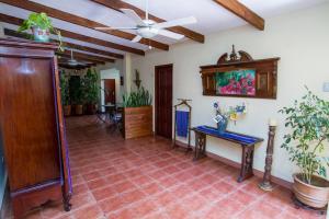 Hotel Colibri, Hotels  Managua - big - 43