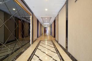 Beijing Xinxiang Yayuan Apartment (Sanlitun), Apartmány  Peking - big - 25