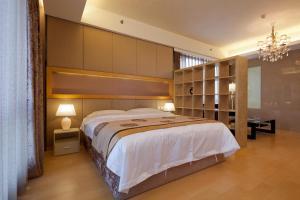Beijing Xinxiang Yayuan Apartment (Sanlitun), Apartmány  Peking - big - 11
