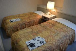 Auberges de jeunesse - Abashiri Royal Hotel