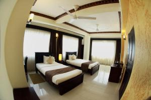 Two-Bedroom Apartment with Sea View Hotel Sunhill - Colombo