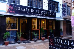 Tulaja Boutique Hotel