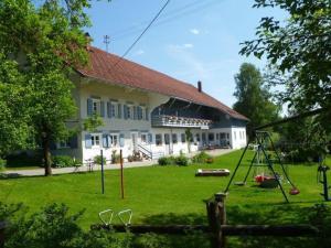 Ferienhof Abler - Grünenbach