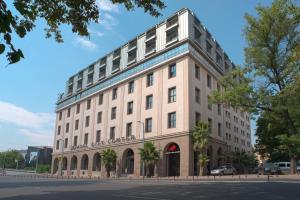 Capital City Center Apart Residence - Apartment - Plovdiv