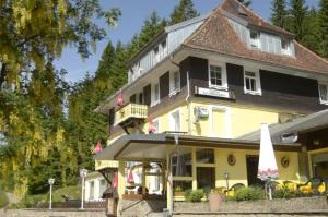 Gasthaus Löffelschmiede - Hinterfalkau