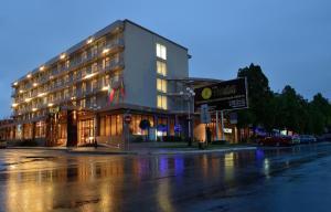 Лучшие отели Молдавии для отдыха с детьми