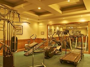 Club Mahindra White Meadows Manali, Szállodák  Nagar - big - 31