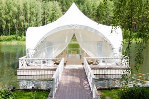 Park Hotel Mechta, Hotels  Oryol - big - 130