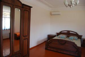 U Rafa Guest House, Vendégházak  Alakhadzi - big - 3