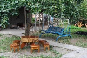 U Rafa Guest House, Vendégházak  Alakhadzi - big - 23