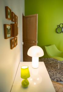 Domaine de Biar, Bed and breakfasts  Montpellier - big - 67