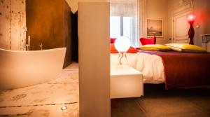 Domaine de Biar, Bed and breakfasts  Montpellier - big - 27