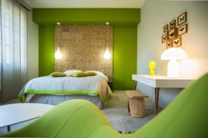 Domaine de Biar, Bed and breakfasts  Montpellier - big - 66
